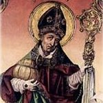 Feast of Saint Rupert
