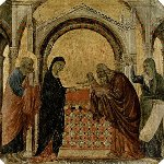 Candlemas in the Eastern Orthodox Church