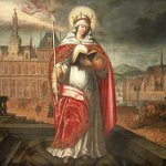 St. Genevieve Feast Day