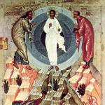 Feast of the Transfiguration of Jesus in Western Christianity