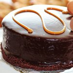 National Boston Cream Pie Day