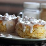 National Buttermilk Biscuit Day