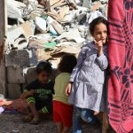 Children's Day in Palestine