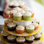 National (Lemon) Cupcake Day