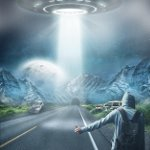 Extraterrestrial Abduction Day in the USA