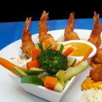National French Fried Shrimp Day