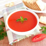 National Gazpacho Day