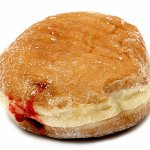 National Jelly-Filled Doughnut Day