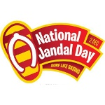 National Jandal Day in New Zealand