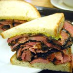National Hot Pastrami Sandwich Day