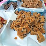 National Penuche Fudge Day