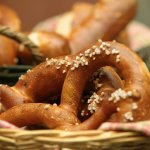 Pretzel Sunday in Luxembourg