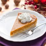 National Pumpkin Pie Day