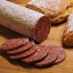 National Salami Day in the USA