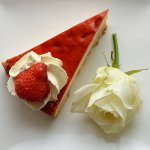 National Strawberry Cream Pie Day