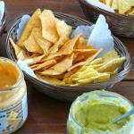 National Tortilla Chips Day