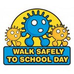 Walk Safely to School Day in Australia