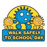 Walk Safely to School Day in Australia