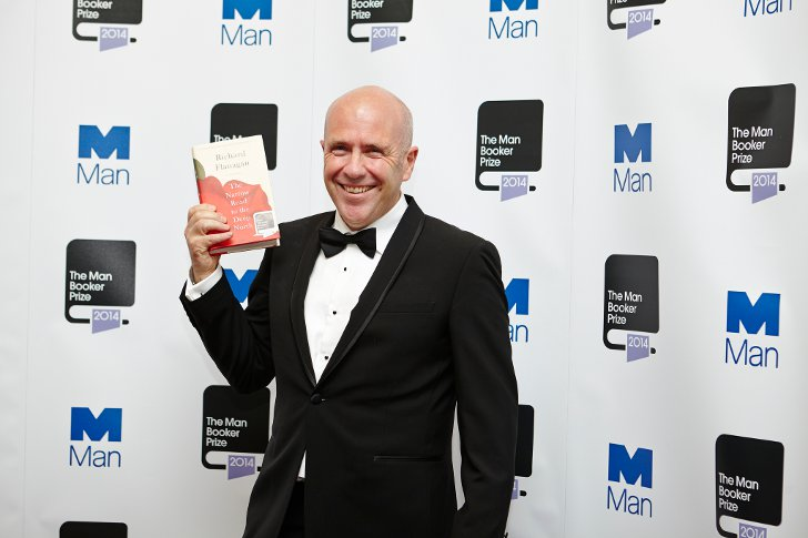 Man Booker Prize for Fiction
