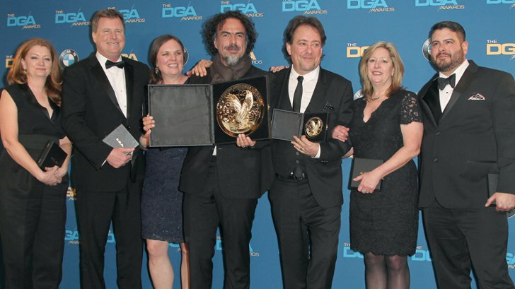 Directors Guild of America Award
