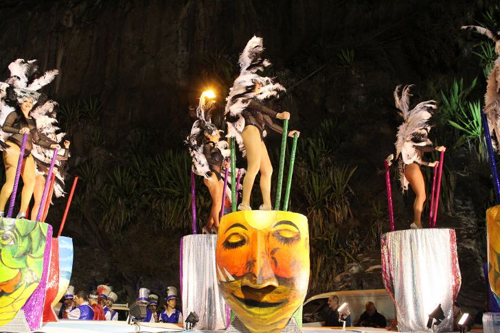 Carnival of Madeira