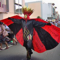 Carnival of Martinique