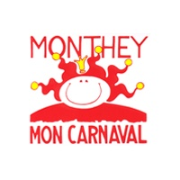 Carnival of Monthey
