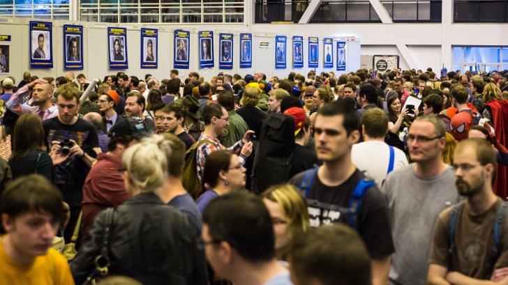 Comiccon Deutschland