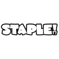STAPLE! The Independent Media Expo