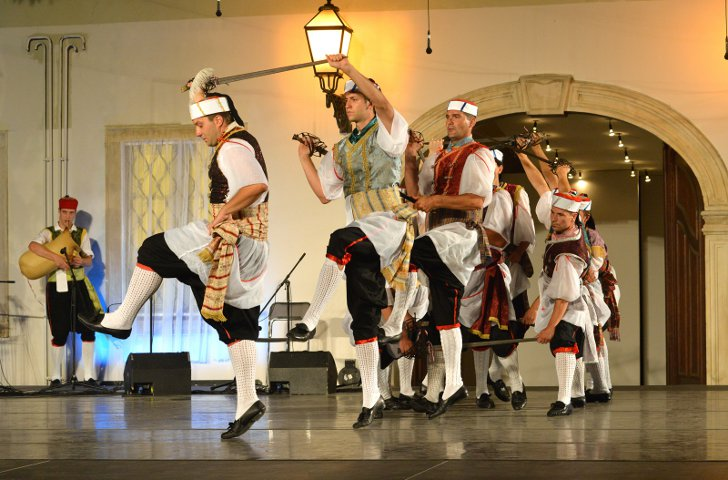 Zagreb International Folklore Festival