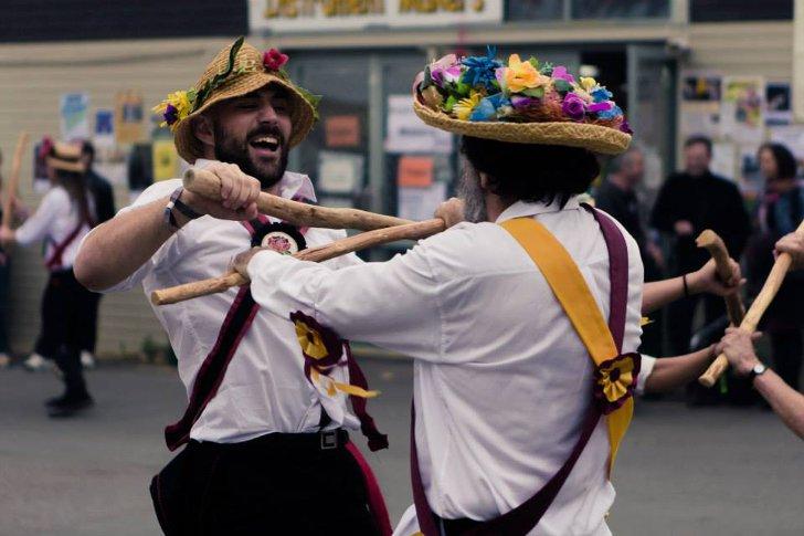 folk fair festival