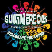 Summerfolk Music and Crafts Festival