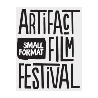 Artifact Small Format Film Festival