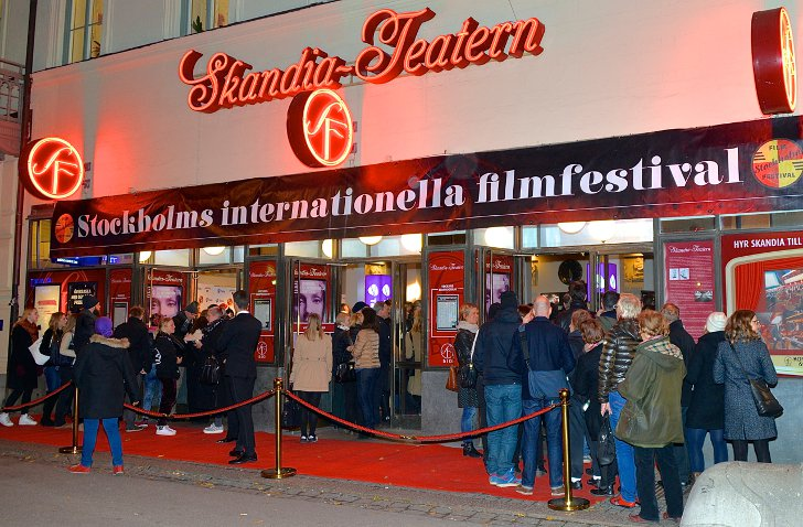 Stockholm International Film Festival