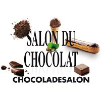 Salon du Chocolat in Brussels