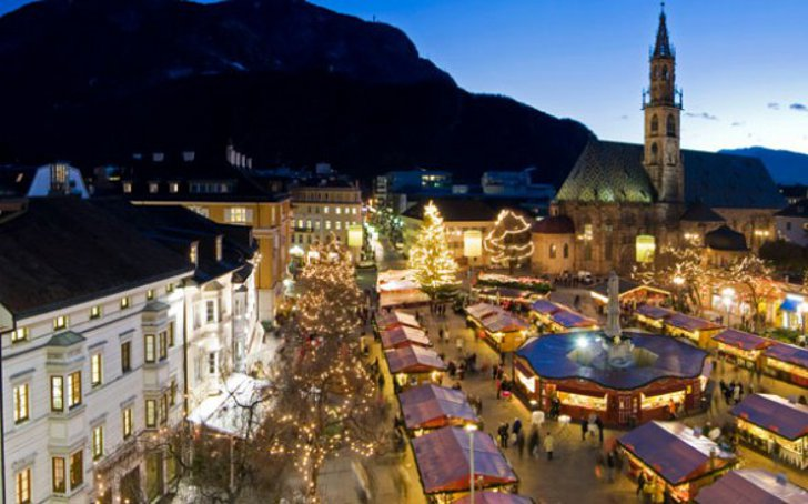 Business in Trento selling