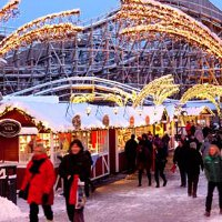 Gothenburg Christmas Market