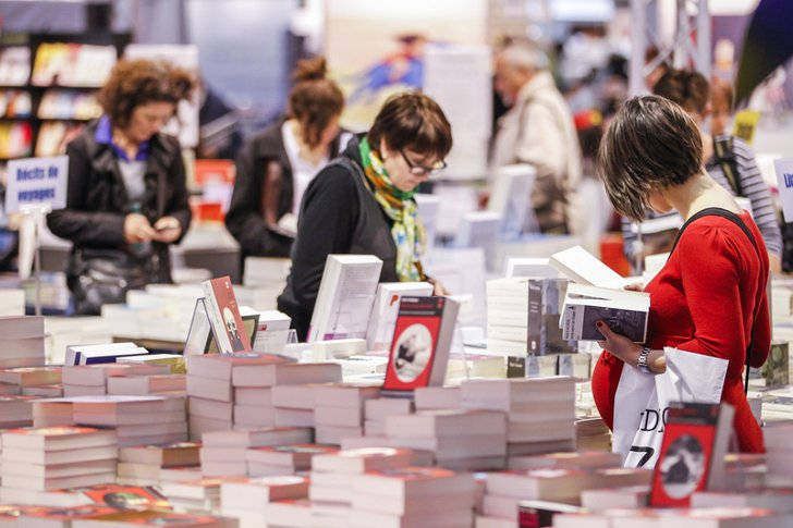Geneva Book and Press Fair