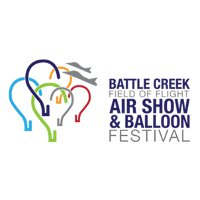 Battle Creek Field of Flight Air Show and Balloon Festival