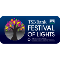 TSB Bank Festival of Lights