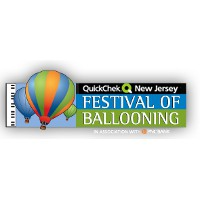 Quick Chek New Jersey Festival of Ballooning