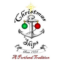 Portland Christmas Ship Parade